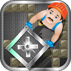 Push The Blocks icon