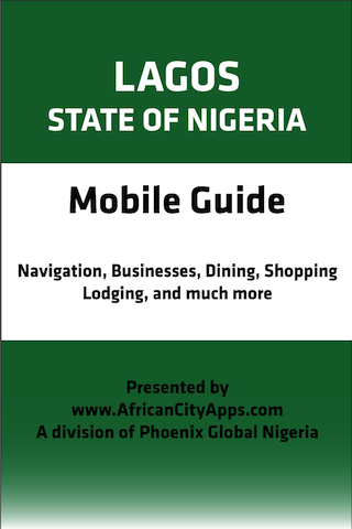 Lagos City Mobile Guide