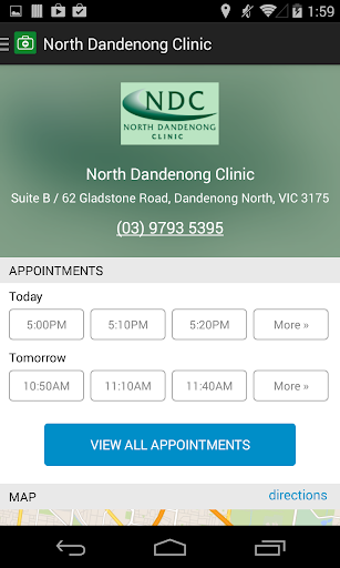 North Dandenong Clinic