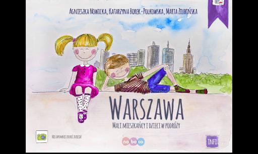 Warszawa dla dzieci Demo