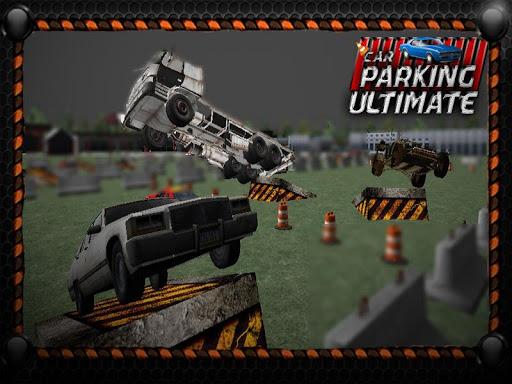 Car Parking Ultimate