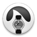 OpenWatch Grooveshark Control logo