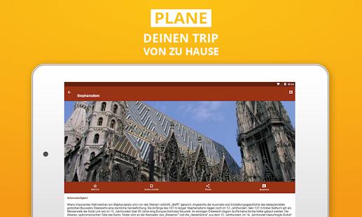 Spanien Reiseführer – Miniaturansicht des Screenshots