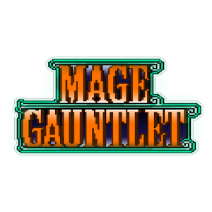 Mage Gauntlet - Аркады