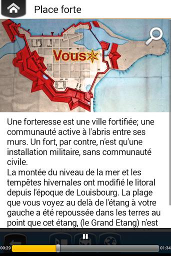 Explora Louisbourg FR