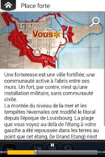 Explora Louisbourg FR - náhled