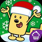 Wubbzy Night Before Christmas icon