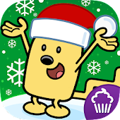 Wubbzy Night Before Christmas
