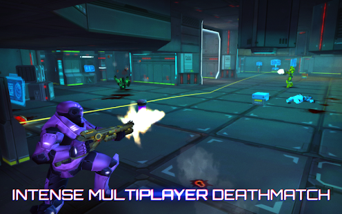 Neon Shadow v1.31 APK
