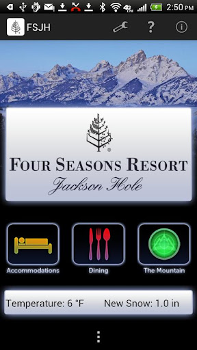 Four Seasons Jackson Hole