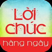 Loi Chuc Hang Ngay