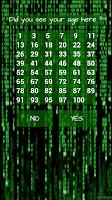 Screenshot of Age Finder