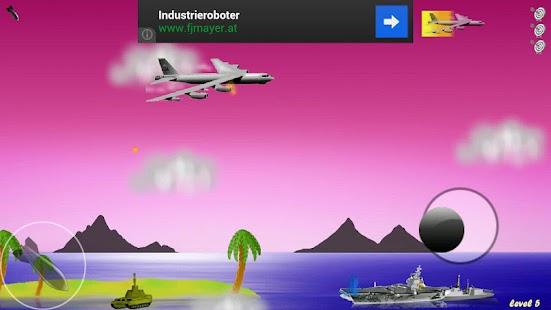 B-52 Bomber - náhled