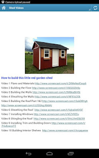 How To Build Garden Shed Plan Apps On Google Play