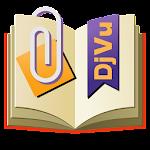 FBReader DjVu plugin 2.2.6
