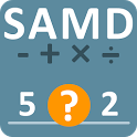 SAMD - The 4 operations icon
