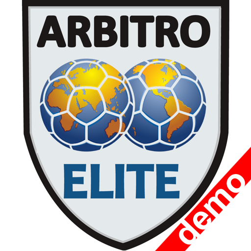 運動必備App|Elite Referee LOGO-綠色工廠好玩App