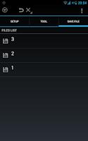 Screenshot of Puzzle&Dragons Save Load Tool