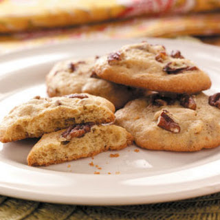 Nutty Butter Munchies