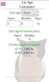Cat Diaries Lite - screenshot thumbnail