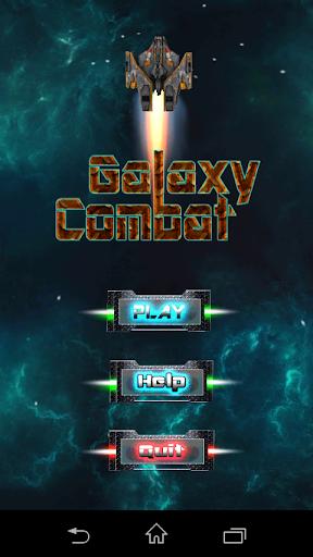 Galaxy Combat