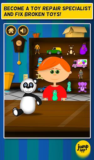 Toy Repair Workshop for Kids 1.3 11
