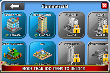 City Island ™: Builder Tycoon APK screenshot thumbnail 4
