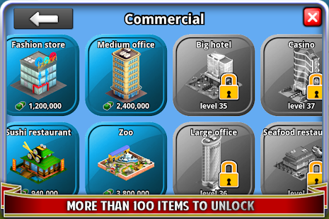 City Island ™: Builder Tycoon- screenshot thumbnail