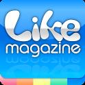 Like Magazine icon