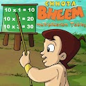 Bheem - Multiplication Tables icon