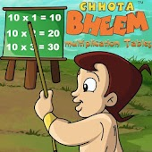 Bheem - Multiplication Tables