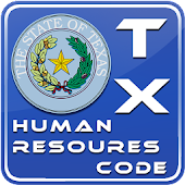 TX Human Resources Code