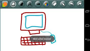Screenshot of SVG Notes