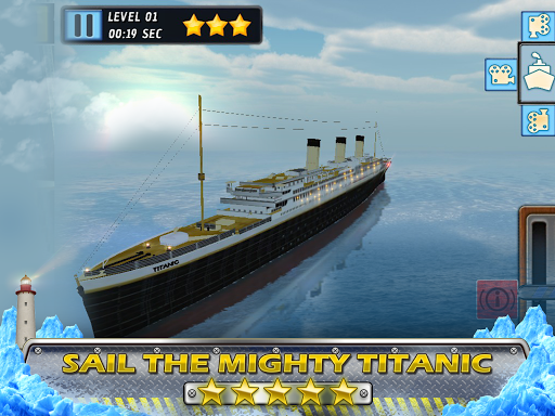 Big Ship Simulator 2015