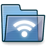 APK App WebSharing (WiFi File Manager) for BB, BlackBerry