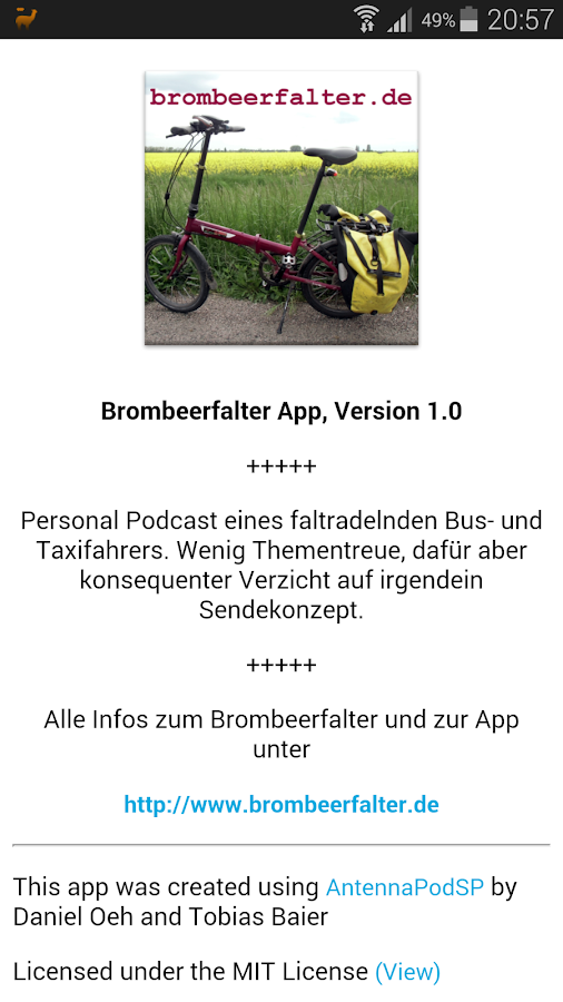 Brombeerfalter- screenshot