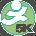 Ease into 5K icon