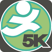 Ease into 5K