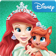 App Disney Princess Palace Pets APK for Windows Phone
