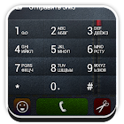 exDialer Theme Jeans icon