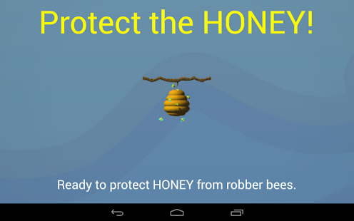 Protect the HONEY