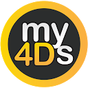 my4Ds - Malaysia Fastest 4d, Prediction, Statistic APK