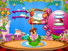 フェアリーケーキクリスマスゲームのおすすめ画像2