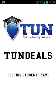 TUNdeals - screenshot thumbnail