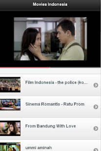 Movie Indonesia - screenshot thumbnail