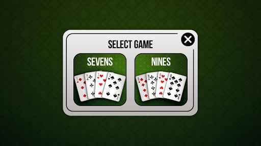 免費下載棋類遊戲APP|Sevens the card game free app開箱文|APP開箱王