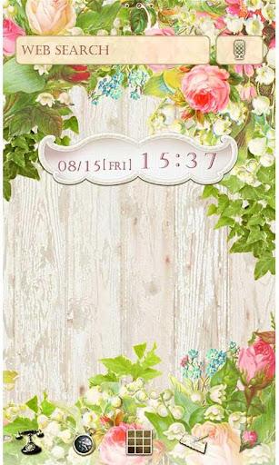 Flower Wallpaper Secret Garden 1.2 Windows u7528 1