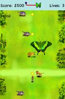 Screenshot of 7 Lives