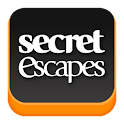 Secret Escapes icon