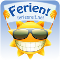 Ferienkalender Countdown icon